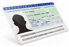 COMMUNICATION CARTES D'IDENTITE